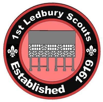 Scouts - 1st Ledbury Scouts  (Beavers, Cubs, Scouts, Explorers)