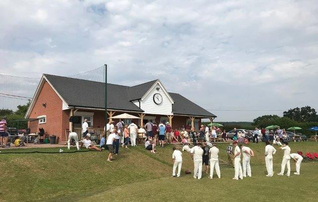 Cricket - Ledbury Cricket Club