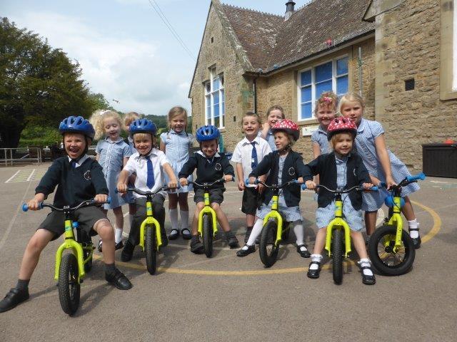 Cycling - Ledbury Area Cycle Forum (LACF)