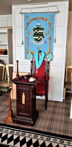 Freemasons - Eastnor Lodge of Freemasons No.751